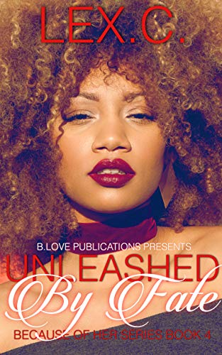 Unleashed by Fate (Because of Her Book 4) for sale  Delivered anywhere in USA