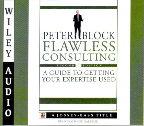 Flawless Consulting Pdf