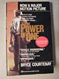 The Power of One by Bryce Courtenay (1990-03-13)