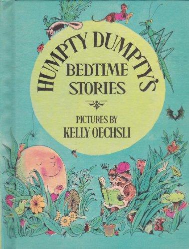 Humpty Dumpty's Bedtime Stories