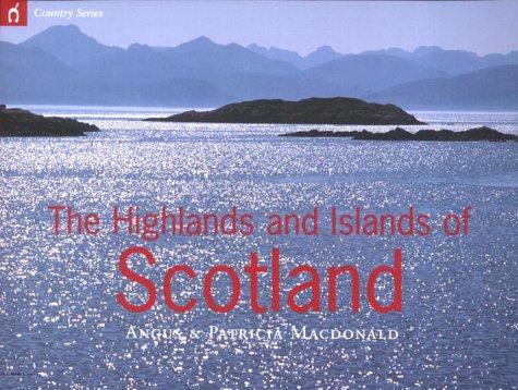 The Highlands and Islands of Scotland pdf epub