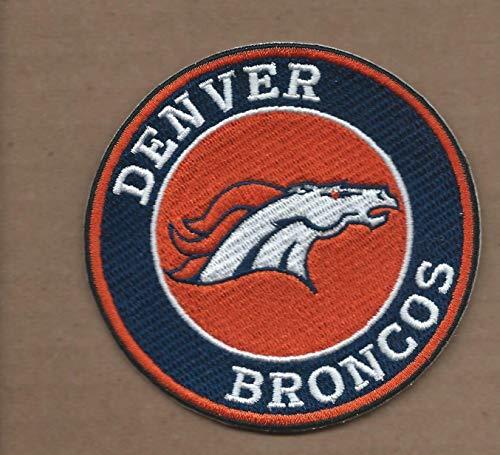 New 3 1/2 INCH Denver Broncos DB2