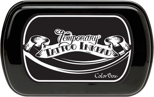 CLEARSNAP Colorbox Tattoo Inkpads, Shadow ()