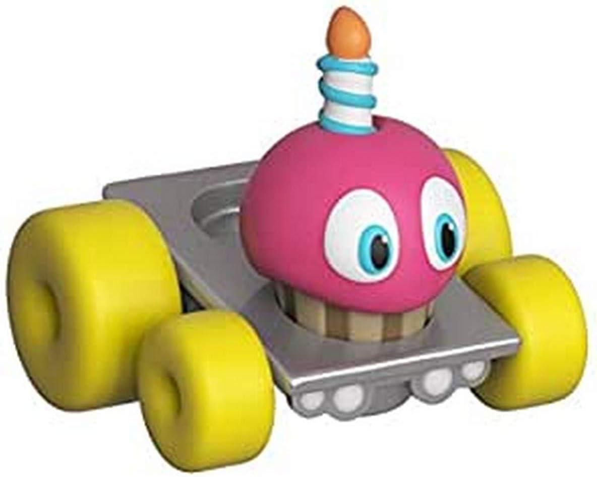 Figura Super Racers Five Nights at Freddy'S Cupcake