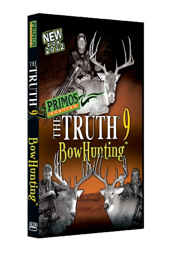 Primos Hunting The TRUTH 9 Bowhunting