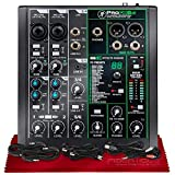 Mackie ProFX6v3 6-Channel Professional Sound