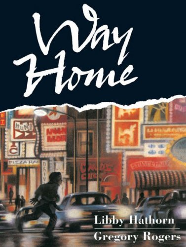 Way Home: Amazon.co.uk: Rogers, Gregory: Books