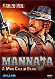 Mannaja: A Man Called Blade (Widescreen) [Import]