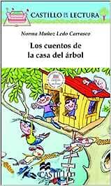 Los Cuentos De LA Casa Del Arbol/Stories from the Tree