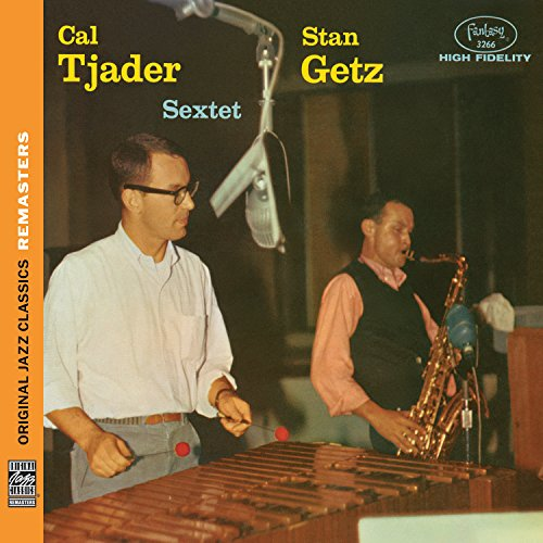 Stan Getz/Cal Tjader Sextet [O...