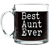 best aunt uncle ever mothersfathers day birthday gift for aunt