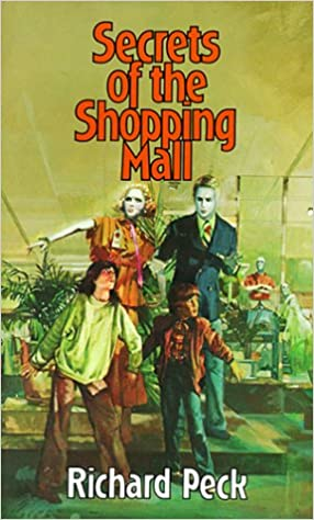 Are there any books on shopping centre management?