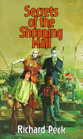 Discount Secrets the Shopping Mall (Laurel-Leaf Contemporary Fiction)