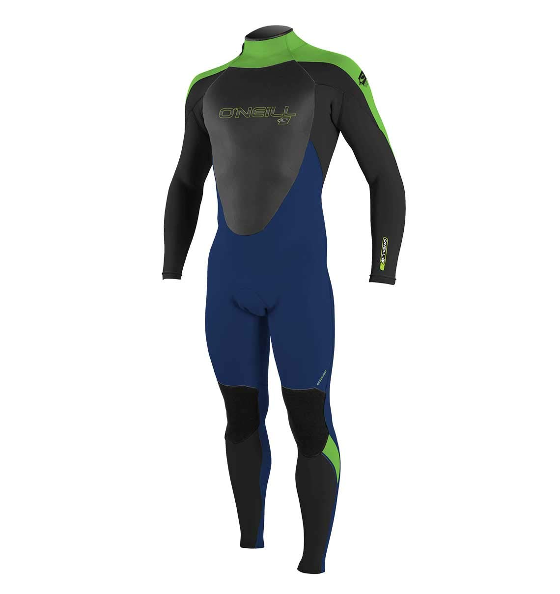 O'NEILL Girl's Epic 4/3MM Back Zip Full Wetsuit by O'Neill Wetsuits