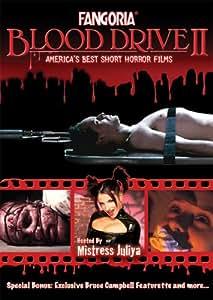 Fangoria - Blood Drive II