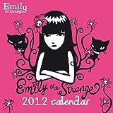 Emily the Strange Wandkalender 2012