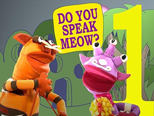 Do you Speak Meow 1 Learn (Basic Skills Helpers)