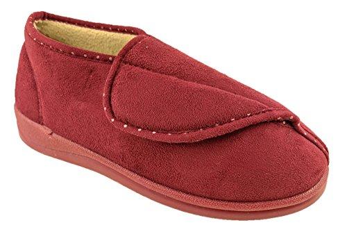 Dr Lightfoot , Damen Niedrig Rot - Regal Red