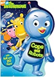 Cops and Robots (The Backyardigans)
