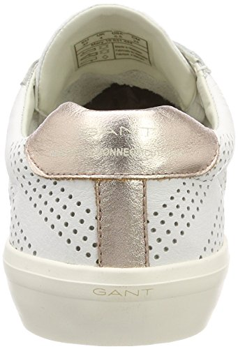 Gant Mary, Sneaker Donna Bianco (Bright White)