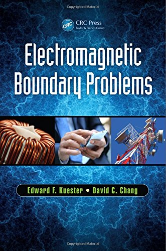 Electromagnetic Boundary Problems (Electromagnetics, Wireless, Radar, and Microwaves) ()