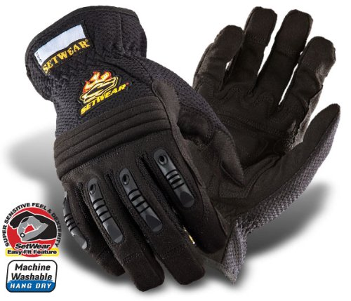 - Setwear EZ-Fit Extreme Glove X-Large