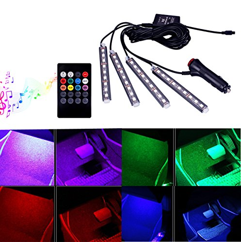 Snowmobile Led Light Strips - 7