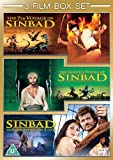 Sinbad And The Eye Of The Tiger/The 7th Voyage/The Golden Voyage