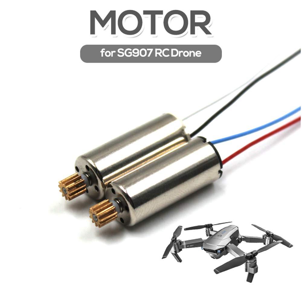 Mobiliarbus RC Drone Motor Cepillado para SG907 RC Drone GPS ...