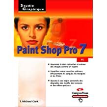 Paint shop pro 7 - studio grap studio graphique
