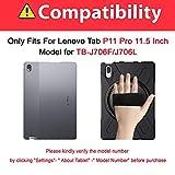 Junfire Lenovo Tab P11 Pro Case 11.5 Inch
