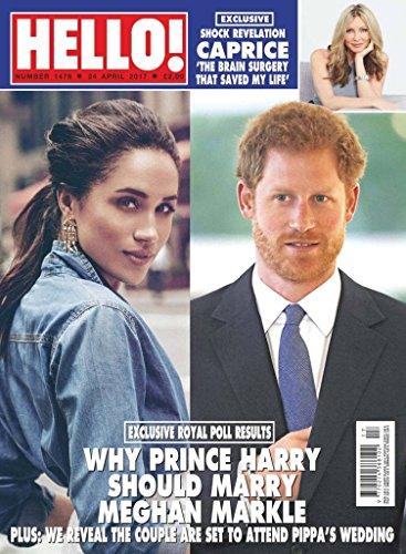 Magazine Ed (Hello - English ed)