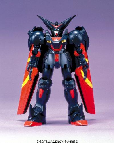 Bandai Hobby G-07 Master Gundam, Bandai G Gundam 1/144 Action Figure