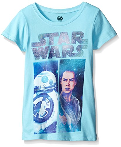 Star Wars P000457934 Girls T Shirt