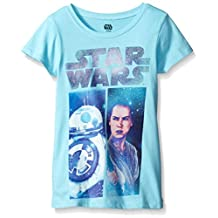 Star Wars Girls' Tee
