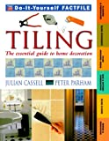 img - for Tiling (Time-Life Do-It-Yourself Factfiles, 4) book / textbook / text book