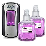 Gojo Automatic Soap Dispensers
