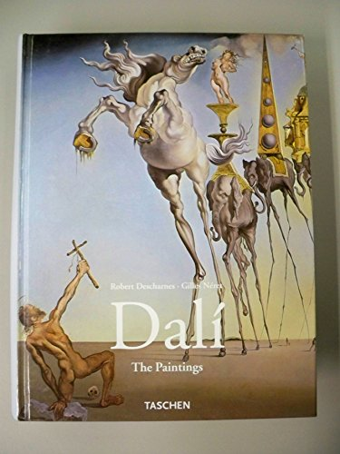 (Dali The Paintings)