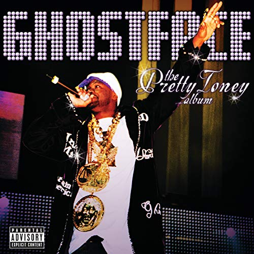 The Pretty Toney Album - Killah Ghostface Album