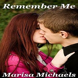 Remember Me Audiobook