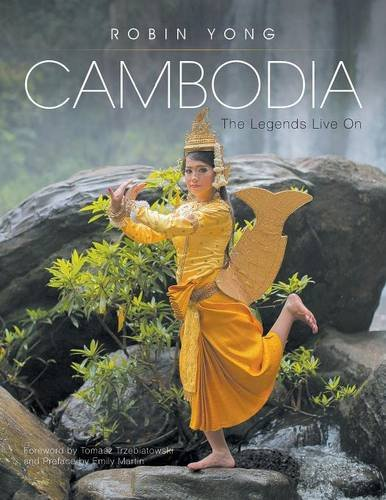 Cambodia: The Legends Live On