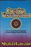 Creative Visualization, Shakti Gawain, 0931432022