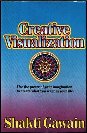 Creative Visualization Epub