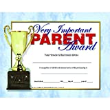 Very Important Parent Award (Set of 30)