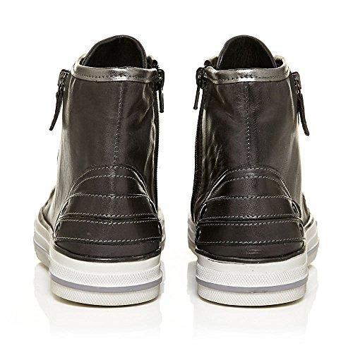 Moda in Pelle Damen Sneaker