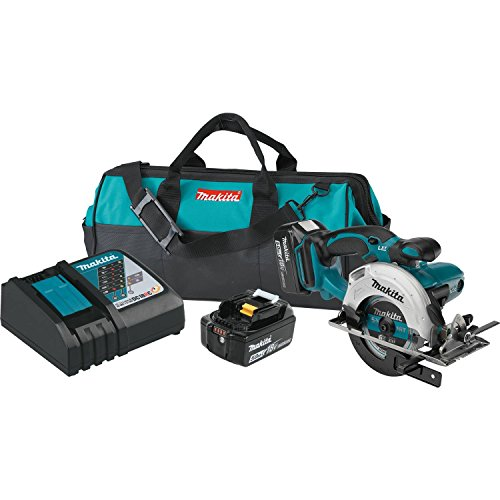 p 18V LXT Lithium-Ion Cordless 5-3/8