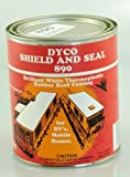 Dyco Paints Inc. Qt White Dyco 890 890 Qt