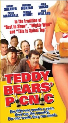 Teddy Bears' Picnic ()