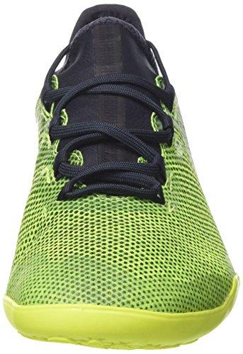 Adidas Mannen Tango X 17,3 In Voetbalschoenen Meer Gekleurde (geel Zonne-energie / Legende Inkt F17 / Zonne-geel)