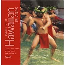Fodor's Escape to the Hawaiian Islands, 1st Edition